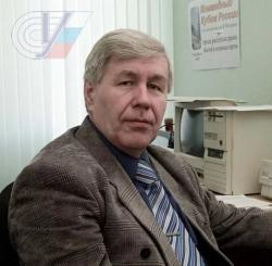 Ноябрьская лекция Виктора Ивановича Гончарова!