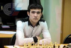 Мастер-класс по ШАХМАТАМ от международного мастера  Эльбека Аликулова
