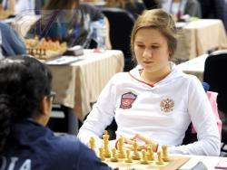 2 место на чемпионате мира у Полины Шуваловой!