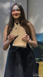 2 место на чемпионате мира у Анастасии Парамзиной!
